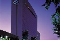 Koreana酒店 Koreana Hotel