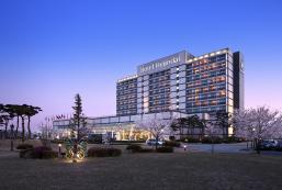 現代酒店 - 木浦 Hotel Hyundai Mokpo