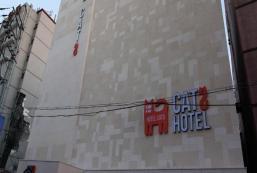 水原貓酒店 Hotel Cats Suwon