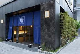 美滿如家飯店東京日本橋水天宮前 MIMARU TOKYO NIHOMBASHI SUITENGUMAE