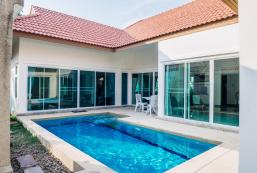 The Legacy Huahin Pool Villa Type B The Legacy Huahin Pool Villa Type B