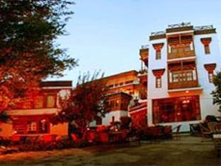 Best Hotel To Stay In Leh