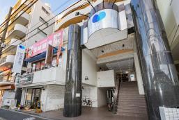 小岩天空之心酒店 SkyHeart Hotel Koiwa