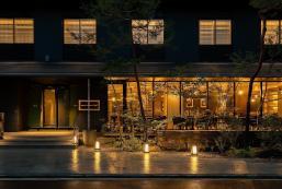 京都Trinity Resol酒店 Hotel Resol Trinity Kyoto