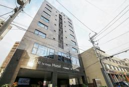 安養CNC酒店 Anyang CNC Hotel