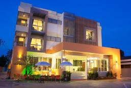 拉貝勒酒店 La Belle Hotel