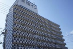 東橫INN千葉幕張 Toyoko Inn Chiba Makuhari