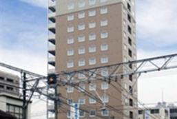 東橫INN京都琵琶湖大津 Toyoko Inn Kyoto Biwako Otsu