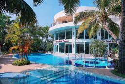 台南商務會館 Les Hotel Tainan