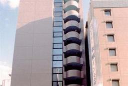 東橫INN大阪心齋橋西 Toyoko Inn Osaka Shinsaibashi Nishi