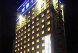 東橫INN大分中津站前 Toyoko Inn Oita Nakatsu Ekimae