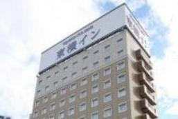 東橫INN盛岡站南口站前 Toyoko Inn Morioka-eki Minami-guchi Ekimae