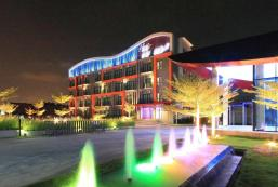 羅永府合得列夫設計度假村 Hub de Leaf at Rayong Design Resort