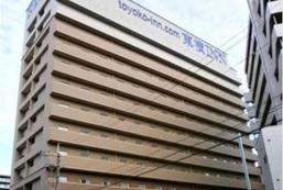 東橫INN大阪伊丹機場 Toyoko Inn Osaka Itami Airport