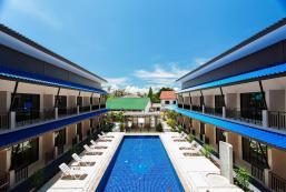 帕岸島美景酒店 Phangan Island View Hotel