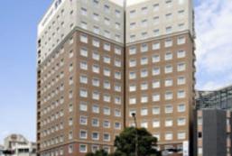 東橫INN湘南平塚站北口1 Toyoko Inn Shonan Hiratsuka-eki Kita-guchi No.1
