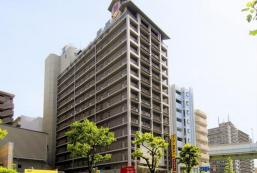 大阪天然溫泉超級酒店 Super Hotel Osaka Natural Hot Springs