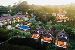 金美功海景水療度假村 Gin's Maekhong View Resort and Spa