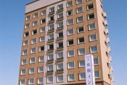 東橫INN新八代站前 Toyoko Inn Shin-Yatsushiro Ekimae