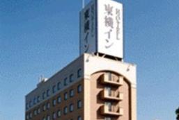 東橫INN米澤站前 Toyoko Inn Yonezawa Ekimae