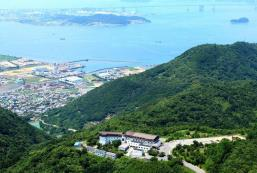休暇村讃岐五色台 - 日本國家公園度假村 Kyukamura Sanuki-Goshikidai National Park Resorts of Japan
