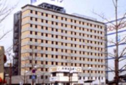 東橫INN宇都宮站前 Toyoko Inn Utsunomiya Ekimae