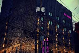 紅鸛酒店 HOTEL FLAMINGO