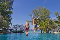 巴拉里海灘酒店 Barali Beach Resort