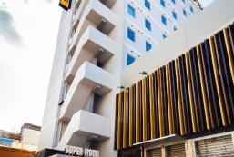 超級酒店 - 東京・JR新小岩 Super Hotel Tokyo JR Shinkoiwa