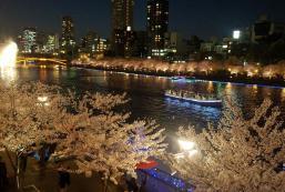 大阪城堡酒店 Hotel Osaka Castle