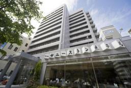 新大阪陽光石酒店 Shin-Osaka Sunny Stone Hotel
