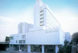 多摩京王廣場酒店 Keio Plaza Hotel Tama
