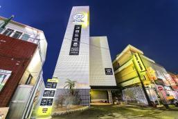 梁山尤吉特酒店 Hotel Yeogiuhtte Yangsan