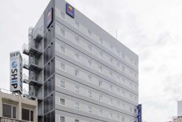 豐川凱富酒店 Comfort Hotel Toyohashi