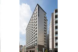 靜鐵Prezio飯店 - 博多站前 Shizutetsu Hotel Prezio Hakata-Ekimae
