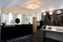東灘貝拉酒店 Hotel Bella Dongtan