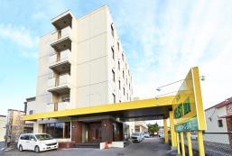 古川Select Inn酒店 Hotel Select Inn Furukawa