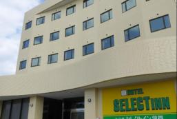 敦賀Select Inn酒店 Hotel Select Inn Tsuruga