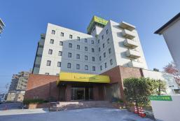 宇都宮Select Inn酒店 Hotel Select Inn Utsunomiya
