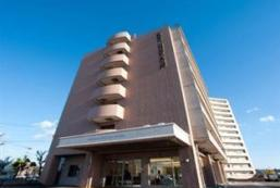 大村車站酒店 Omura Station Hotel