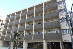 港景每週公寓宜野灣館 Weekly Harborview Mansion Ginowan