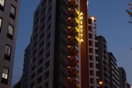 博多阿里耶塔酒店 Arietta Hotel Hakata