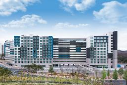 平昌白色酒店 The White Hotel Pyeongchang