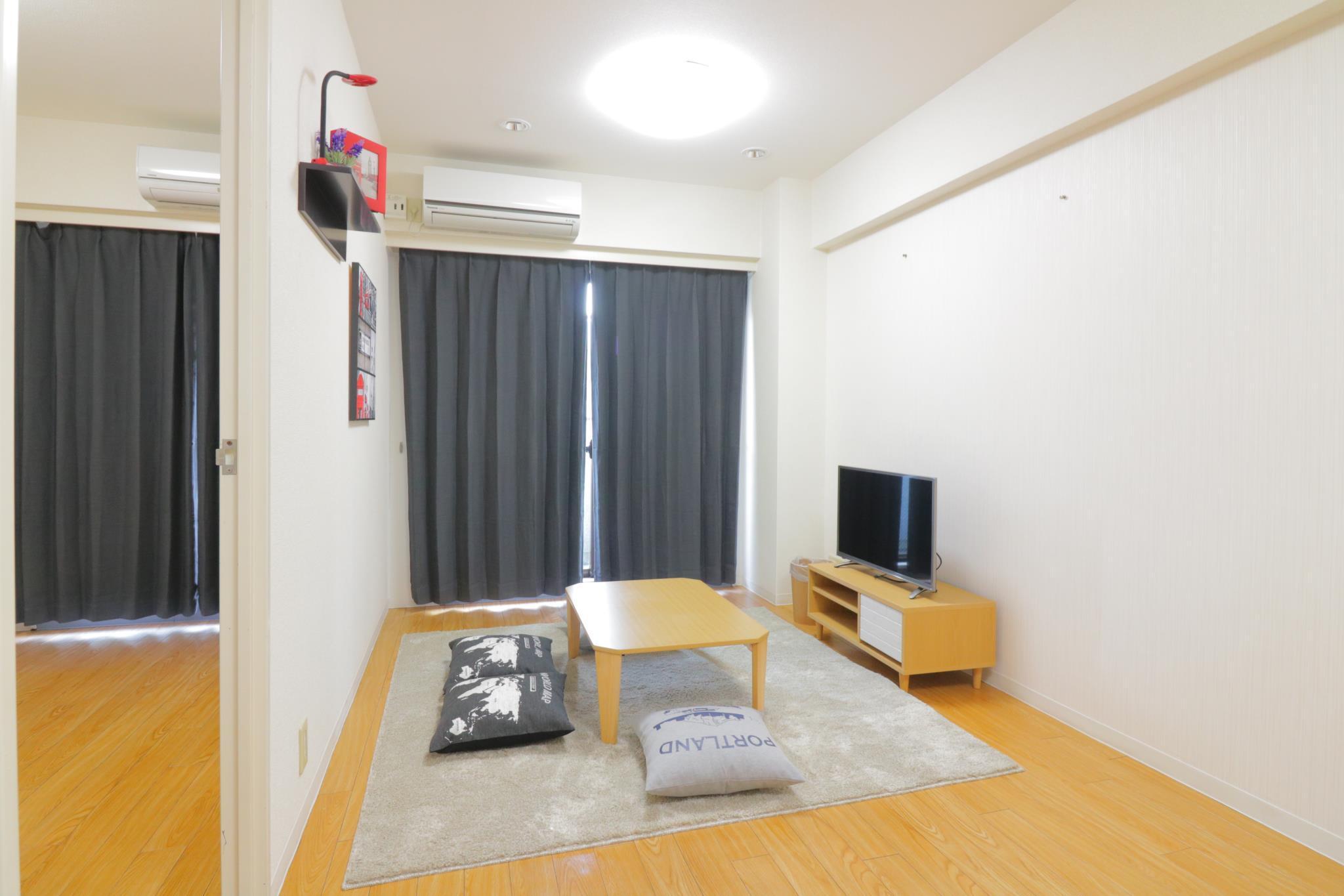 Hg Cozy Hotel No 34 Lt508 Osaka Japan