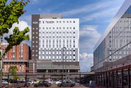 Y酒店 - 旭川站前 Y's Hotel Asahikawa