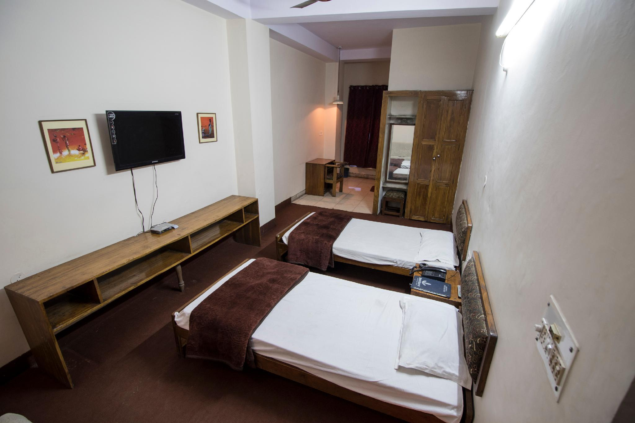 Hotel Gaurav In India