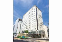 廣島威斯特酒店 Hotel Vista Hiroshima