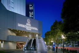 東京ANA洲際酒店 ANA InterContinental Tokyo