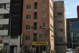 新松竹梅酒店 New Shochikubai Hotel