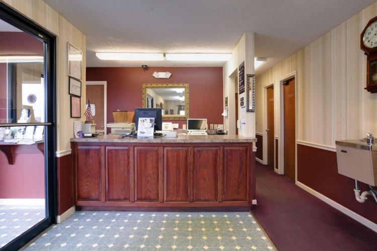 Americas Best Value Inn Athens, TN